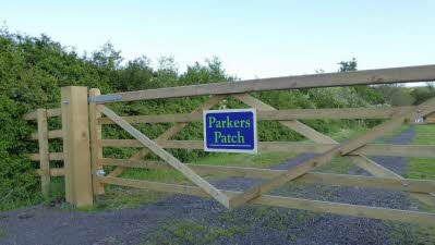 Parkers Patch, SY5 6NT