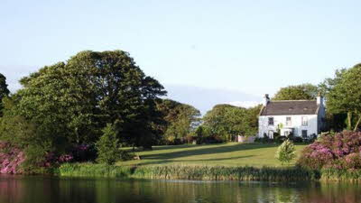 Greenloch House, DG9 8NY, Stranraer, Dumfries & Galloway