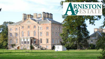 Offer image for: Arniston House - 50% discount on individual tour tickets.