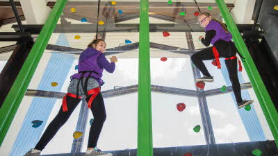Offer image for: RockReef Clip 'n Climb - 10% discount - Pre-booking required.