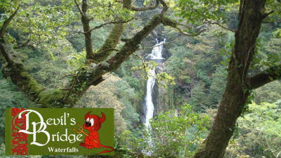 Offer image for: Devil's Bridge Falls - 20% discount
