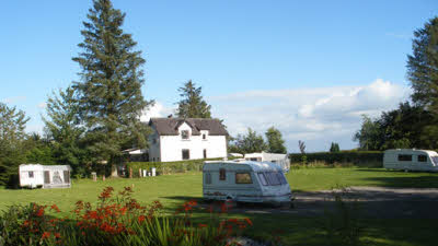 Highfield, DG11 1RH, Lockerbie, Dumfries & Galloway