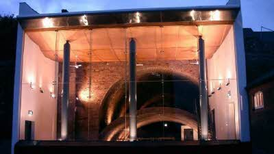 Offer image for: Williamson Tunnels Heritage Centre - Two for the price of one on tours.