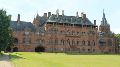 Offer image for: Mount Stuart - Reduced group rate of £8.25 per adult and £5.00 per child (regular rates £13.00 and £7.50 respectively).