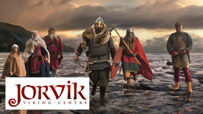 Offer image for: JORVIK Viking Centre - 20% discount - Pre-booking required.