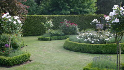 Offer image for: Gotha Garden at Pembroke Farm - Two for the price of one - Pre-booking required.