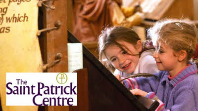 Offer image for: The Saint Patrick Centre - Two for the price of one.