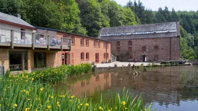Offer image for: Dean Heritage Centre - £2.00 discount off every ticket