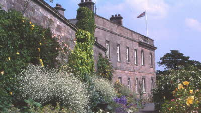 Offer image for: Dalemain Mansion & Historic Gardens - Two for the price of one for entry to the House and Gardens.