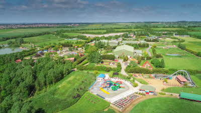 Offer image for: Twinlakes Family Theme Park - 20% discount off gate price - Pre-booking required code CAMC20