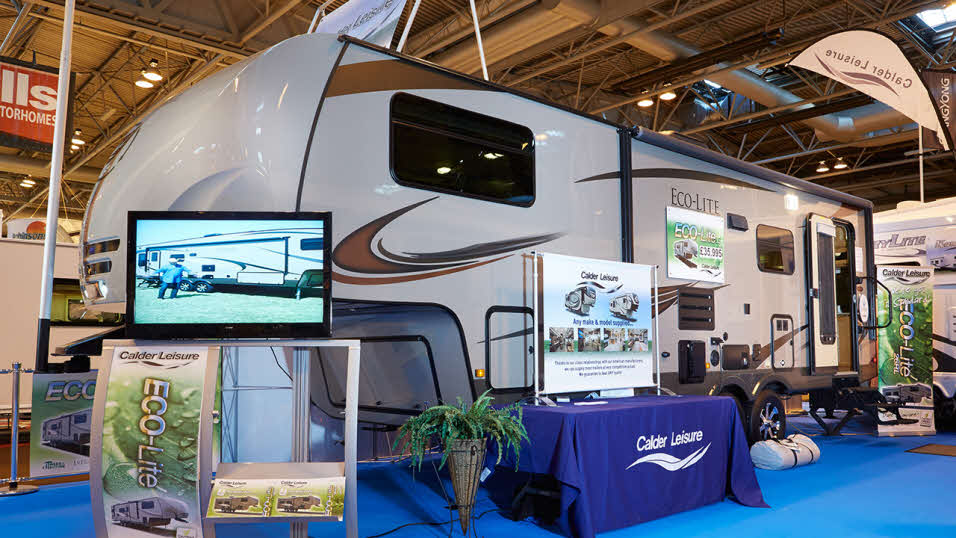 Perfect Hymer Reveals Concepts At The Caravan Salon  Motorhome News  New Amp Used