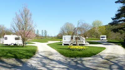 Hutton-le-Hole Caravan Site, YO62 6UA, Kirkbymoorside, North Yorkshire