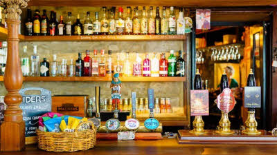 Offer image for: The Cotswold Arms - 10% off your entire bill when ordering food.