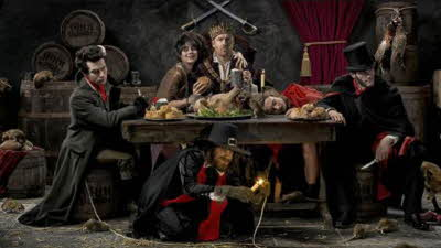 Offer image for: London Dungeon - Up to 41% discount - Pre-booking required
