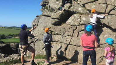 Offer image for: Crag 2 Mountain - Up to 15% discount - Pre-booking required.