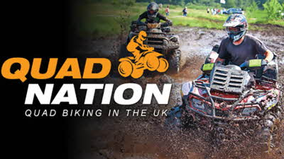 Offer image for: Quad Nation . Southampton, Salisbury - 10% off for Members of the Caravan and Motorhome Club.