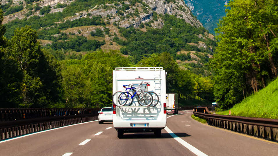 Planning your route overseas | The Caravan Club