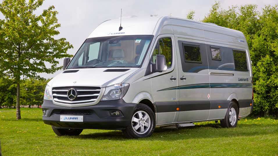 If You Fancy A Little More Luxury And Room The High Top Motorhome Might Be Good Option For It Has Permanently Raised Roof Standing Is