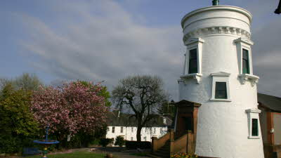 Offer image for: Dumfries Museum & Camera Obscura - Two for the price of one - Pre-booking required.