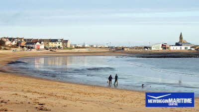 Offer image for: Newbiggin Maritime Centre - Half price entry into the exhibition.