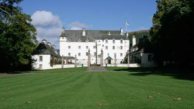 Offer image for: Traquair House - Two for the price of one - Pre-booking required.