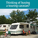 Thinking of buying a caravan?