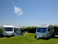 About Club Sites Uk Holidays The Caravan Club