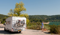 Motorhome insurance benefits