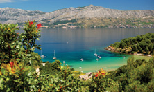 Island Jewels of Croatia Tour