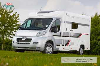 New Year Dog Friendly Motorhome Events