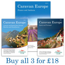 Caravan Europe bundle offer