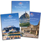 The new Overseas Touring Guides