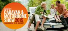 The Caravan & Motorhome Show 2015