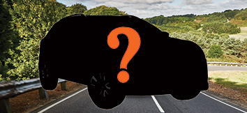 Mystery car to be won!