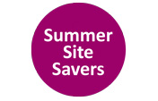 Summer Site Savers