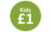 Kids for £1