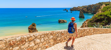 The Andalucía and the Algarve tour