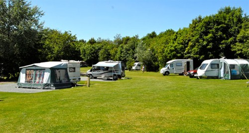 Campsites Camping Things To Do In North Yorkshire The Caravan Club