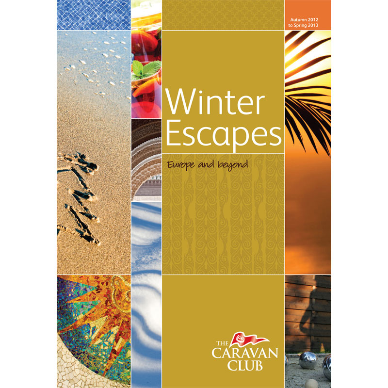 Winter Escapes 2012-13